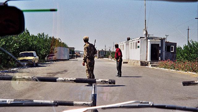 Правительственные делегацииКР иРУз совместно обследовали 23 участка общей границы