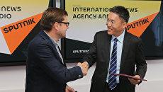 Sputnik начинает сотрудничество с ведущим научным изданием Китая