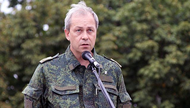 В ДНР за сутки погиб один военный