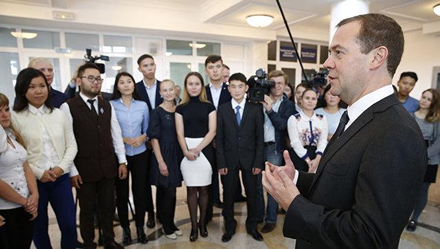 В Российской Федерации появится бесплатный ресурс для начинающих предпринимателей