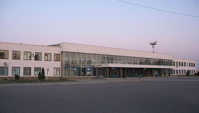ИзТурции вКалининград сAzur Air