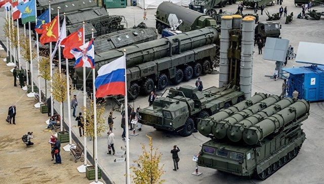 Сенатор: санкции США не повлияют на усиление обороноспособности России