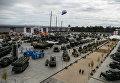 """Международный военно-технический форум """"АРМИЯ-2016"""""""