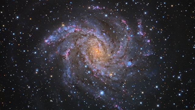 Ученые впервый раз увидели рождение черной дыры
