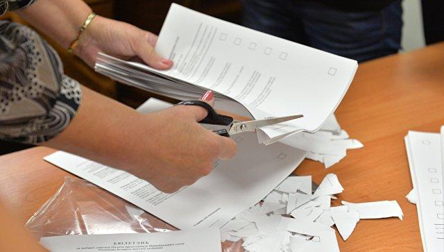 Очередной представитель оппозиции прошел впарламент— Выборы в республики Белоруссии