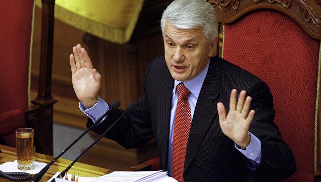 Вкакой-то момент отношения между государством Украина иРоссией улучшатся— Литвин