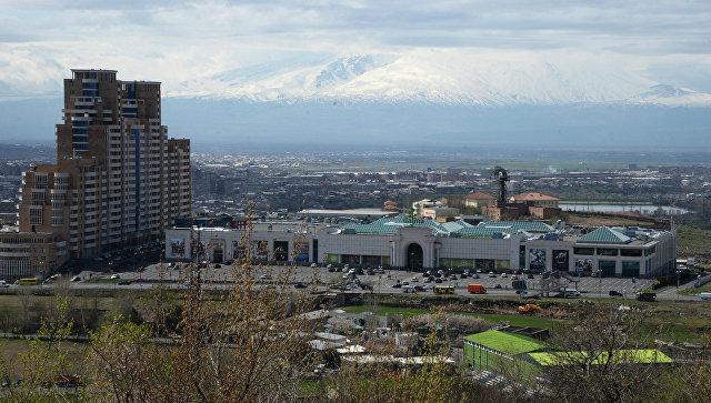 Армения приглашена на саммит НАТО в июле