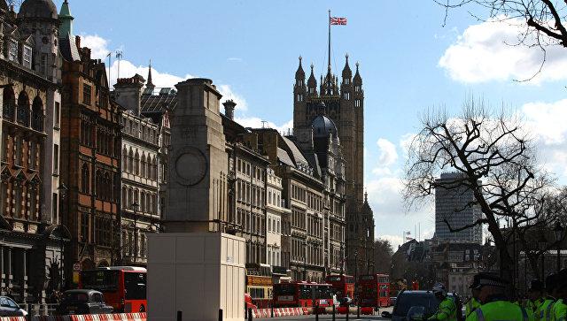Британская ТПП снизила прогноз поросту ВВП Англии вследующем году