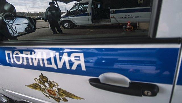 В Москве застрелили гражданина Армении