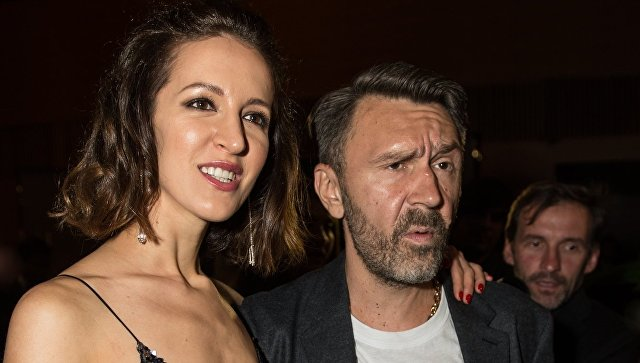Матильда отреагировала на сообщения о женитьбе Шнурова