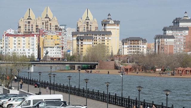 Граждане России в день выборов смогут проголосовать в 17 городах Казахстана