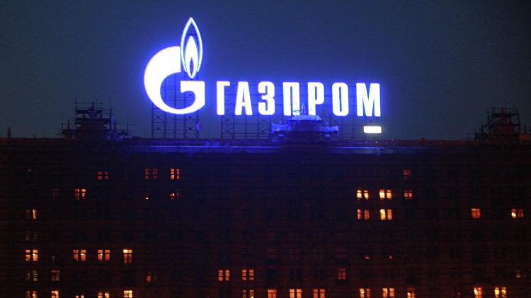 """Антимонопольный штраф Украины для """"Газпрома"""" может превысить $3 млрд - РИА Новости, 24.12.2015"""