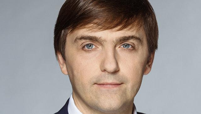 Сергей Кравцов. Архивное фото