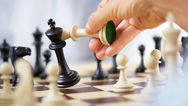 Шахматы. Всемирная Олимпиада. РФ - спризрачными шансами назолото