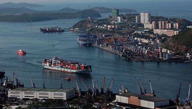 ВоВладивостоке завели дело пофакту невыплаты денежных средств морякам