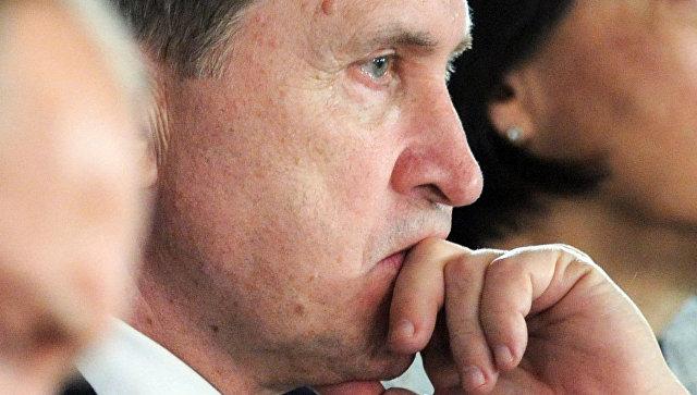 Вадминистрации Кремля слухи объяснять непринято— Ушаков