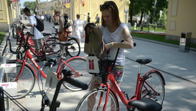 Челнинцев призывают 18мая участвовать вакции «Наработу навелосипеде»
