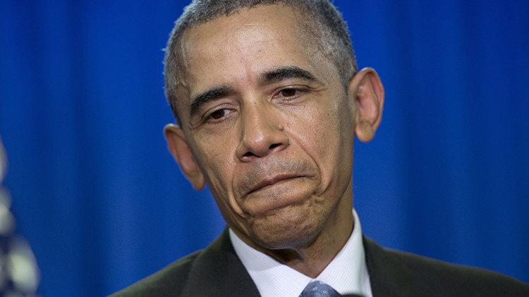 Обама продлил санкции в отношении властей Белоруссии