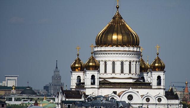 Патриарх Кирилл отыскал сходство между событиями вУкраинском государстве иреволюцией 1917 года