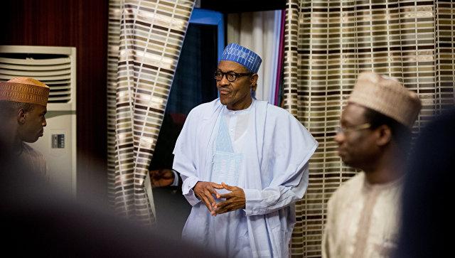 Президент Нигерии сплагиатил речь Барака Обамы