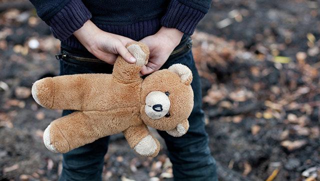ВКиевской области дети задержали беглеца изколонии