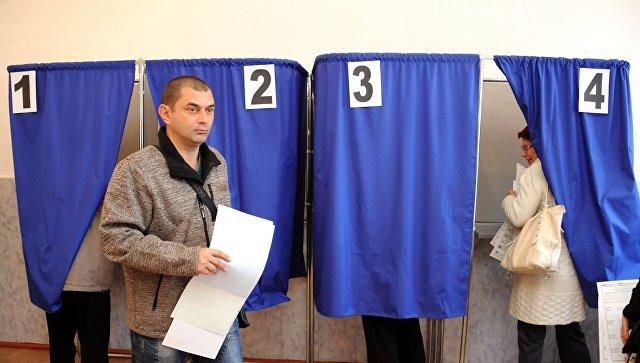 Уровень отсева кандидатов на выборах на этапе выдвижения составил более 50%