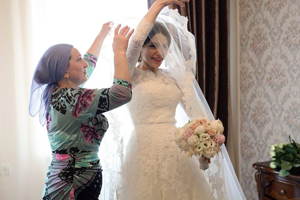 Восновной массе регионов Северного Кавказа явка избирателей превысила 50%