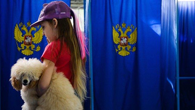 Владимир Путин, выборы и Россия сегодня
