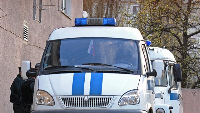 В Челябинской области задержали школьниц, бросивших венок в Вечный огонь