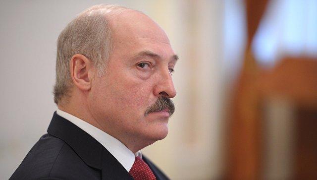 Лукашенко вызвал европейских политиков на дебаты
