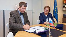 Глава Минюста России Александр Коновалов подписал в ходе визита в Страсбург в понедельник Протокол 15 к Европейской конвенции по правам человека (ЕКПЧ)