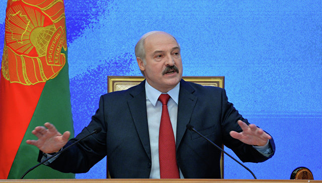 Белоруссия готова организовать выборы в Донбассе