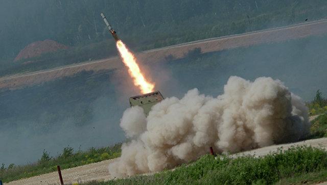 Для систем «Солнцепек» разрабатывают неповторимую ракету