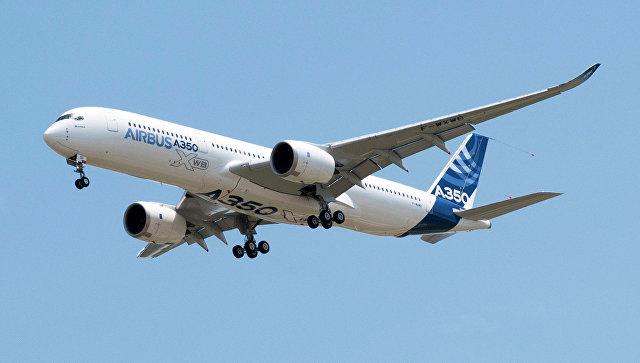 Иран может уменьшить заказ насамолеты «Airbus» и«Boeing»