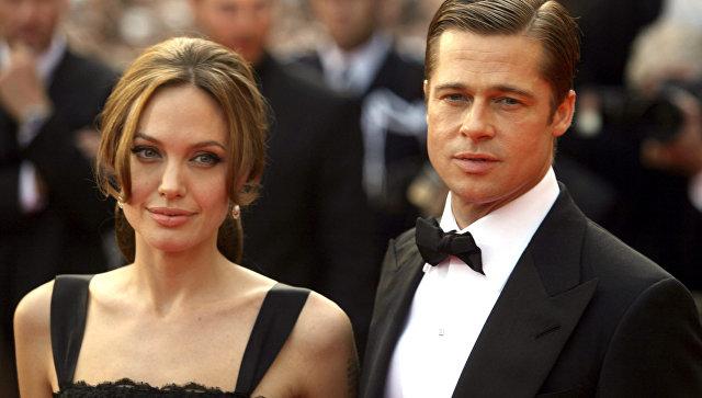 СМИ: Джоли и Питт пришли к соглашению об опеке над детьми