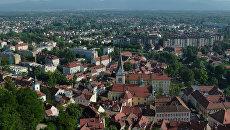 Словения. Архивное фото