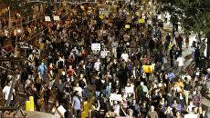 Беспорядки в городе Шарлотт, Северная Каролина