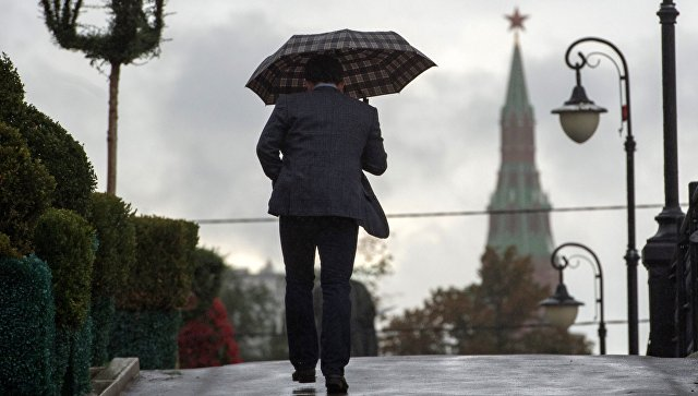 Синоптики предупредили о стремительном усилении ветра в столице России иобласти