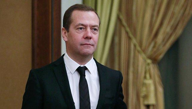 Стало известно, кому Медведев отдаст собственный депутатский мандат