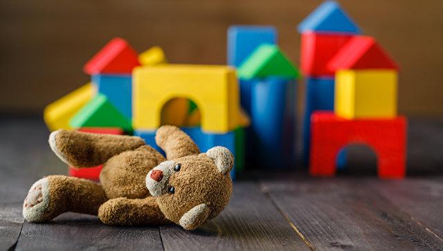 Брошенные игрушки