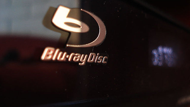 Диски Blu-ray будут вмещать до 128 гигабайт