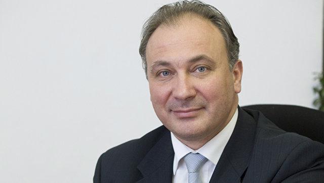 Алексей Александров. Архивное фото
