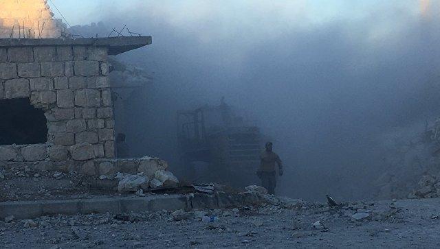 Вернуть мир вСирии фактически нереально — Чуркин