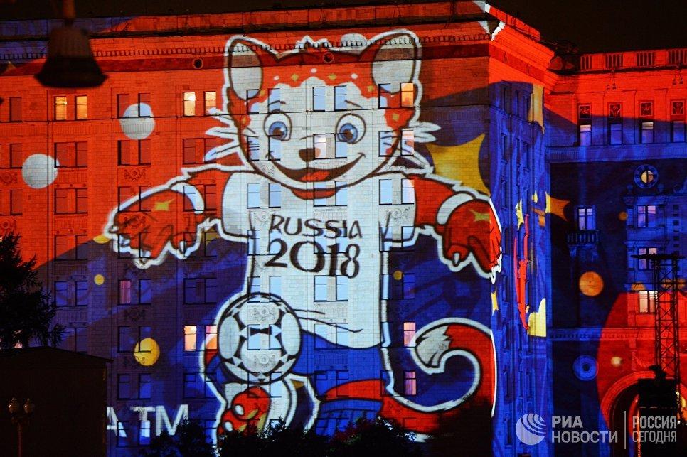Нафестивале «Круг света» в российской столице ожидают 6 млн наблюдателей