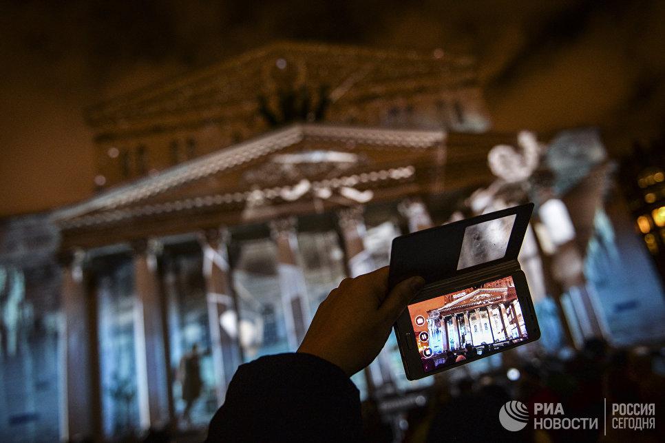 Врайоне Останкино откроется фестиваль «Круг света»