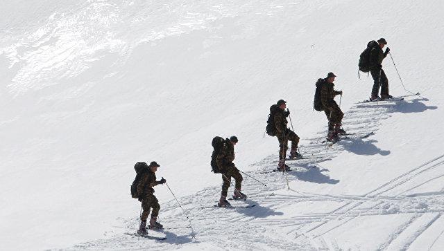 Русский спецназ отработает действия спартнерами поШОС в КНР