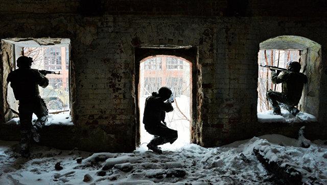 Боевая экипировка «Ратник» благополучно прошла тестирования — МинобороныРФ