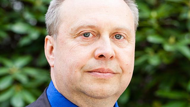 Директор Международной ассоциации по оценке образовательных достижений (IEA) Дирк Хастед