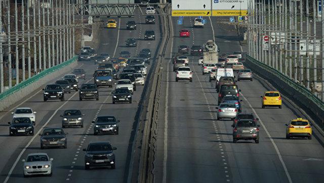СтолицуРФ иПодмосковье соединят 88 линий новых маршрутов наземного транспорта