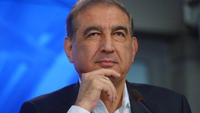 Секретарь партии Народная воля, член руководства Фронта за перемены и освобождение Кадри Джамиль. Архивное фото